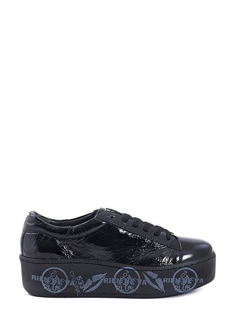 Tanca Ayakkabı Siyah